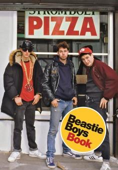 Michael Diamond and Adam Horovitz: 'Beastie Boys Book' (2018)