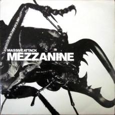Mezzanine (1998), Massive Attack