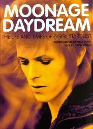 David Bowie: 'Moonage daydream. La vita e i tempi di Ziggy Stardust' (2002)
