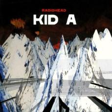 Kid A (2000), Radiohead