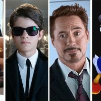 I 15 personaggi di fantasia più ricchi del mondo (secondo Forbes)