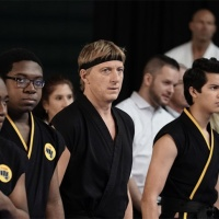 4 lezioni di vita che abbiamo imparato da Cobra Kai