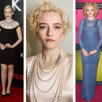 Lo stile di Julia Garner, star di Ozark e «aspirante Madonna»