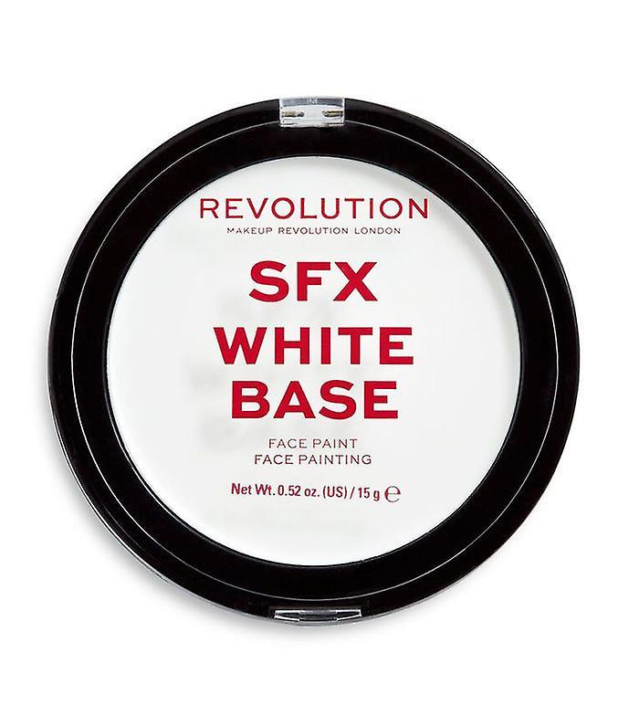 Makeup Revolution SFX Vernice facciale base crema bianca 9,95 €