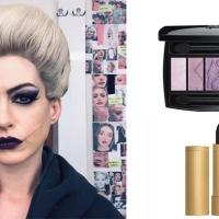 The Witches, il trucco di Anne Hathaway per trasformarsi in Strega Suprema (e i prodotti beauty per ricrearlo ad Halloween)
