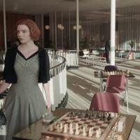 «La regina degli scacchi» è anche regina della moda