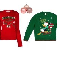 I maglioni di Natale 2020, da indossare e da regalare