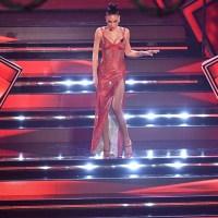 Sanremo 2021, voti ai look della seconda serata