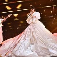 Sanremo 2021, voti ai look della serata finale