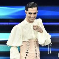 Sanremo 2021, i migliori look beauty della terza serata
