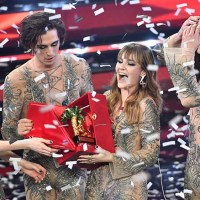 Sanremo 2021, vincono i Måneskin: da X Factor al palco dell'Ariston, i 6 momenti top della rock band romana