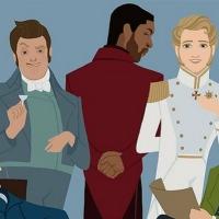 Bridgerton, la classifica gli 8 uomini più sexy della serie Netflix
