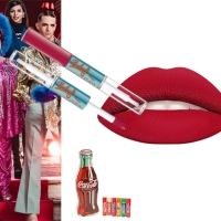 «Labbra rosso Coca-Cola» è il trend trucco dell'estate 2021