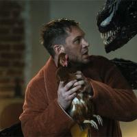 Venom in tv, 5 curiosità sul supereroe-alieno interpretato da Tom Hardy